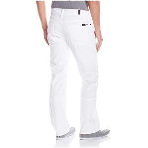 7 For All Mankind Standard Classic Straight Jean b